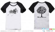 个性大树16班T恤