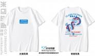 湖南省长沙市第三中学15班飞龙在天潮流小清新简约潮流短袖班服