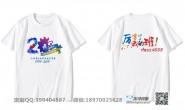 江西省机电职业技术学院4332班同学聚会20年再聚首短袖聚会服